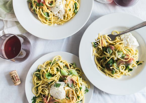 Our Best Pasta Recipes, Ever