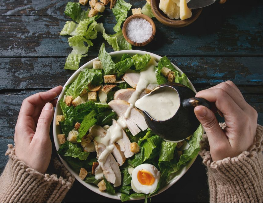Types of Salad – Everything You Need To Know About Salad